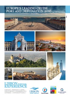 Europe's Leading Cruise Port and Destination 2016